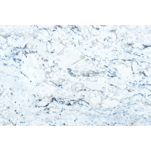 Ice White Granite in 3 cm