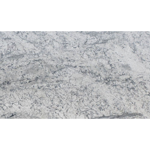 Platinum White Granite in 2 cm