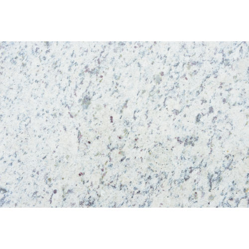 White Dallas Granite in 2 cm