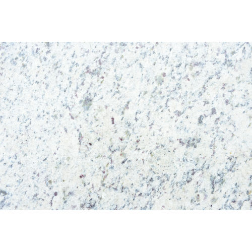 White Dallas Granite in 3 cm