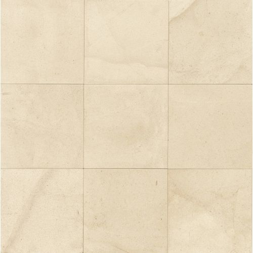 "Crema Europa 24"" x 24"" Floor & Wall Tile"