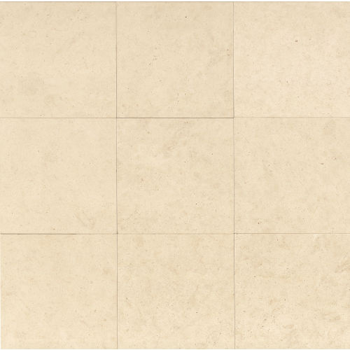 "Gianna Beige 18"" x 18"" Floor & Wall Tile"