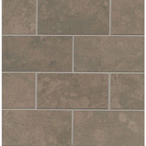 "Lagos Azul 3"" x 6"" Floor & Wall Tile"