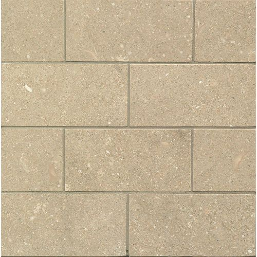 "Sea Grass 3"" x 6"" Floor & Wall Tile"