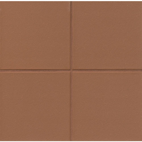 "Metropolitan 8"" x 8"" Floor & Wall Tile in Auburn"