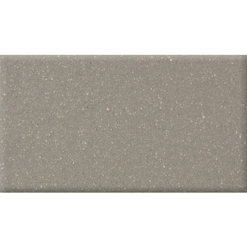 "Metropolitan 4"" x 8"" Floor & Wall Tile in Plaza Gray"
