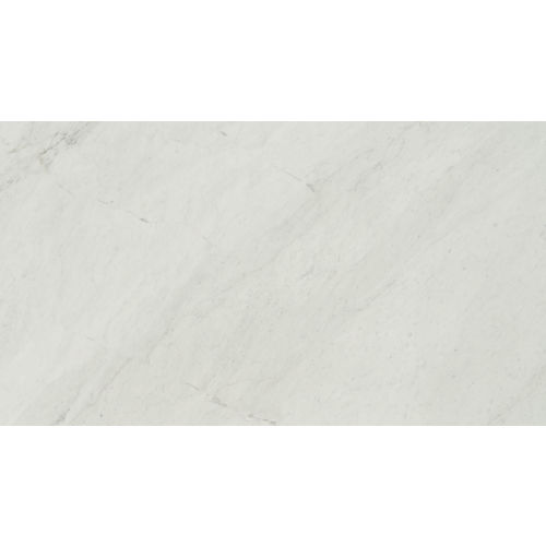 White Carrara Marble in 2 cm