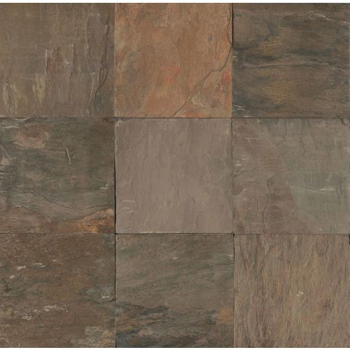 "Autumn Gold 16"" x 16"" Floor & Wall Tile"