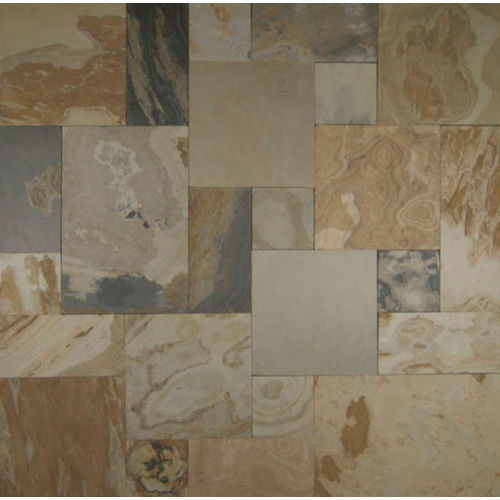 "Beachwood 8"" x 8"" Floor & Wall Tile"