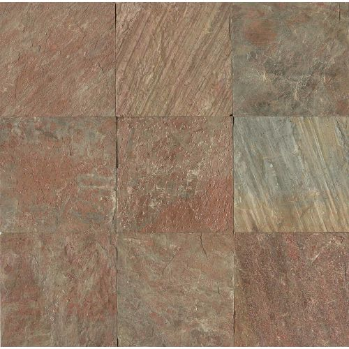 "Copper 12"" x 12"" Floor & Wall Tile"