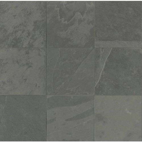 "Country Grey 16"" x 16"" Floor & Wall Tile"