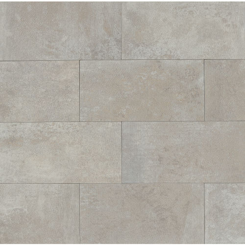 "Blende 24"" x 48"" x 3/8"" Floor and Wall Tile in Brume"