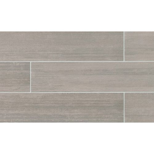 "City 2.0 24"" x 48"" Floor & Wall Tile in Olive Cast"