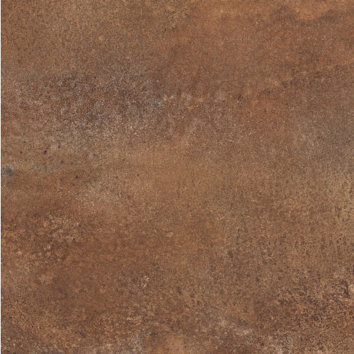 "Plane 60"" x 60"" Floor & Wall Tile in Copper Chrome"