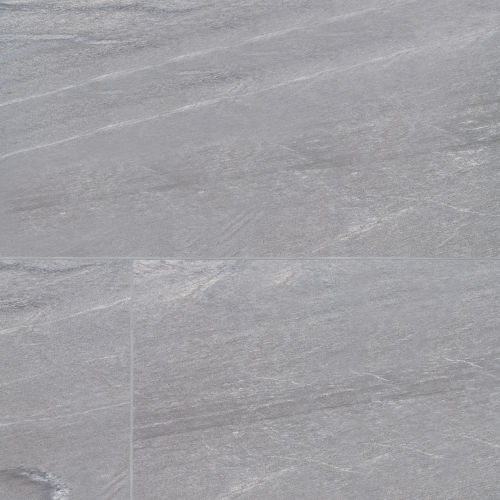 "Urban 2.0 24"" x 48"" Floor & Wall Tile in Lava Grey"