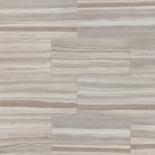 "Zebrino 12"" x 24"" Floor & Wall Tile in Bluette"