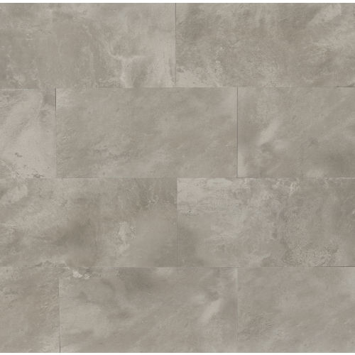 "Cemento 12"" x 24"" Floor & Wall Tile in Classico"