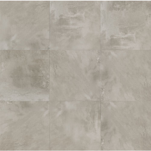 "Cemento 24"" x 24"" Floor & Wall Tile in Classico"