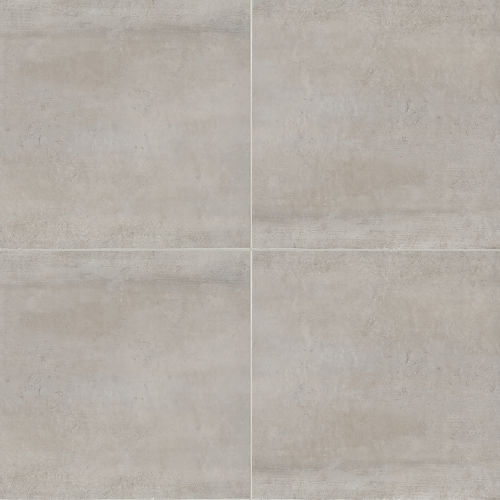 "Clive 24"" x 24"" Floor & Wall Tile in Silver"
