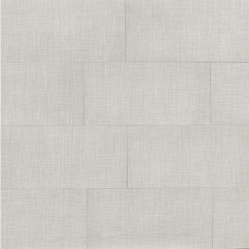 "Dagny 12"" x 24"" Floor & Wall Tile in Silver"