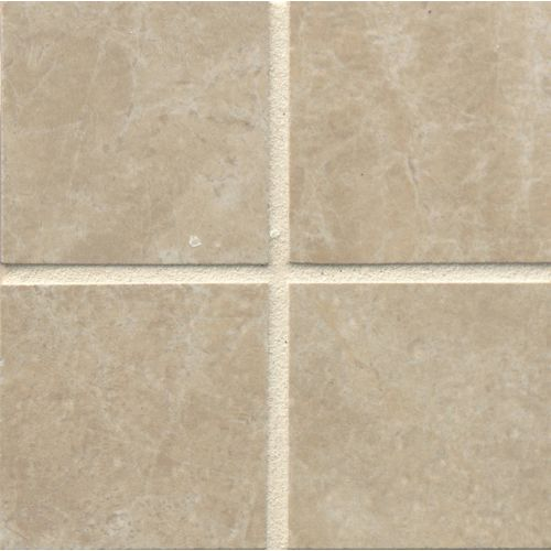 "Indiana Stone 6"" x 6"" Floor & Wall Tile in Beige"