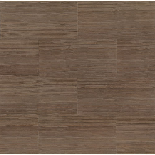 "Infinity 12"" x 24"" Floor & Wall Tile in Night"