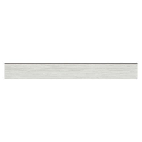 "Islands 3"" x 24"" Trim in White"