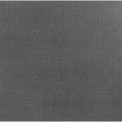 "Lido 12"" x 24"" x 3/8"" Floor and Wall Tile in Black"