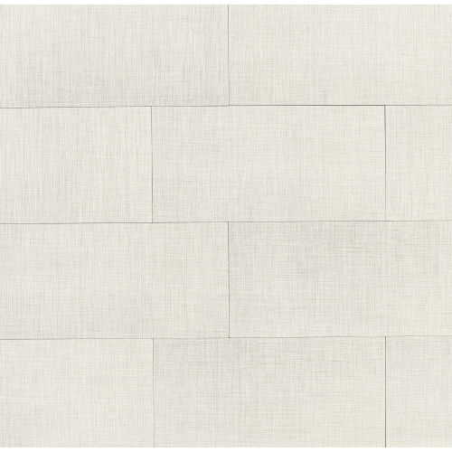 "Lido 12"" x 24"" x 3/8"" Floor and Wall Tile in White"