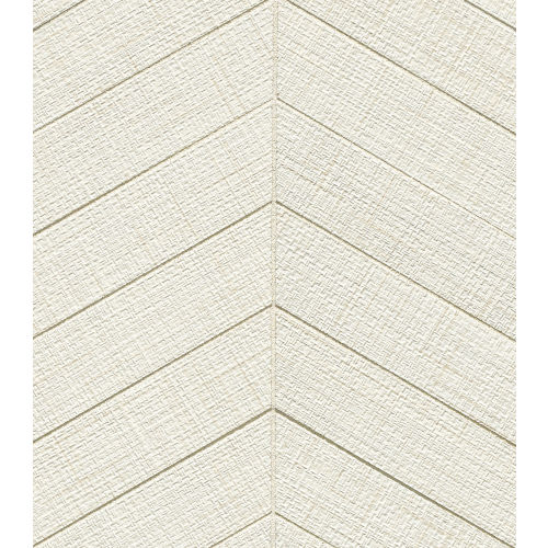 "Lido 2"" x 6"" Floor & Wall Mosaic in White"