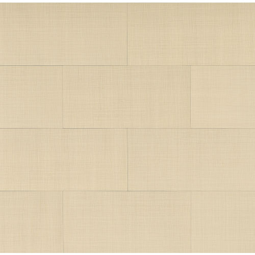 "Linen 12"" x 24"" Floor & Wall Tile in Almond"