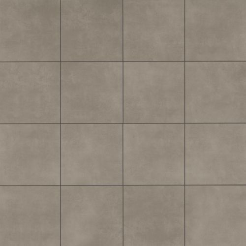 "Metro Plus 12"" x 12"" Floor & Wall Tile in Manhattan Mist"