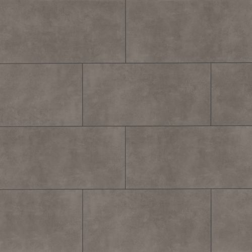 "Metro Plus 12"" x 24"" Floor & Wall Tile in Stealth Jet"