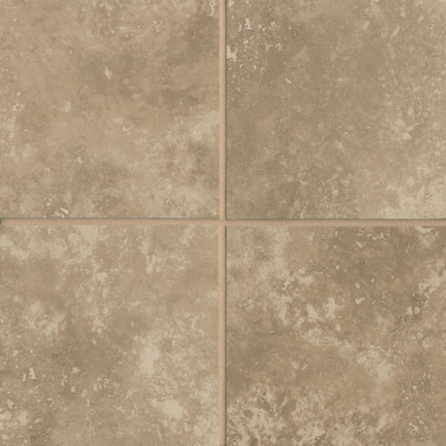 "Roma 6"" x 6"" Floor & Wall Tile in Noce"