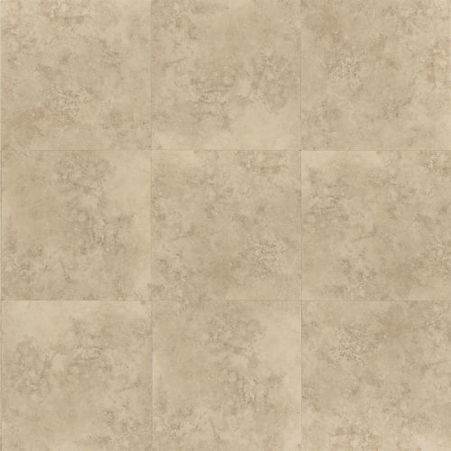 "Roma 20"" x 20"" Floor & Wall Tile in Almond"