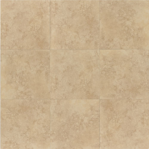 "Roma 20"" x 20"" Floor & Wall Tile in Beige"