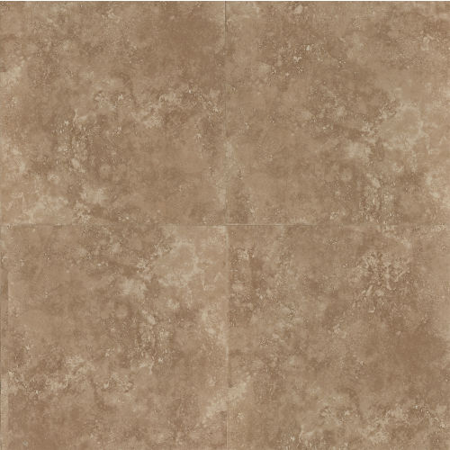 "Roma 24"" x 24"" x 3/8"" Floor and Wall Tile in Noce"
