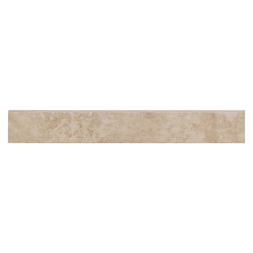 "Roma 3"" x 20"" x 5/16"" Trim in Beige"