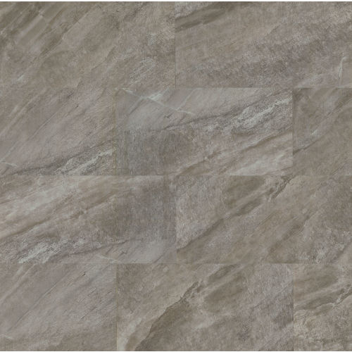 "Stone Mountain 12"" x 24"" Floor & Wall Tile in Gris"
