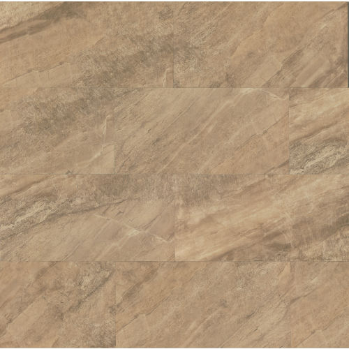 "Stone Mountain 12"" x 24"" Floor & Wall Tile in Walnut"