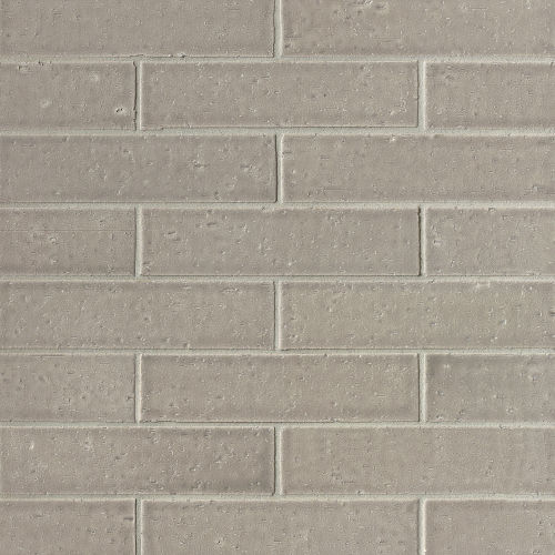 "Uptown 2.5"" x 9.5"" Floor & Wall Tile in Charcoal"