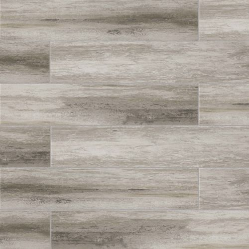 "Distressed 8"" x 36"" Floor & Wall Tile in Betulla"