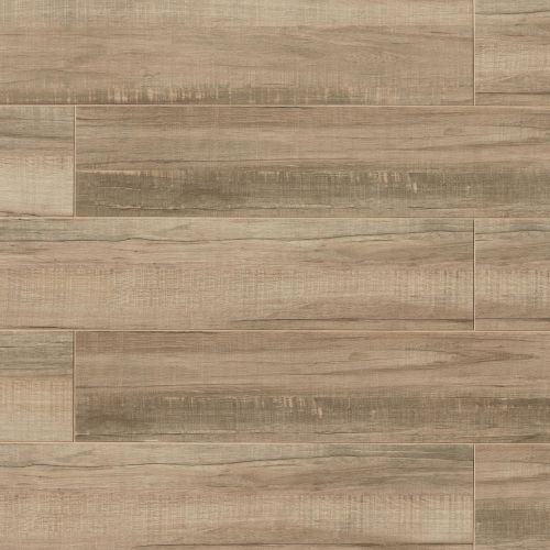 "Forest 8"" x 24"" Floor & Wall Tile in Straw"