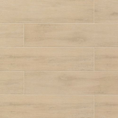 "Prestige Collection 6"" x 24"" Floor & Wall Tile in Birch"