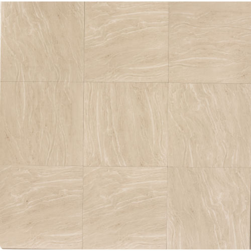 "Yosemite 24"" x 24"" Floor & Wall Tile in Beige"