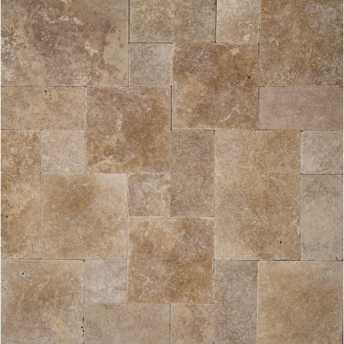 Cobblestone Brown Paver
