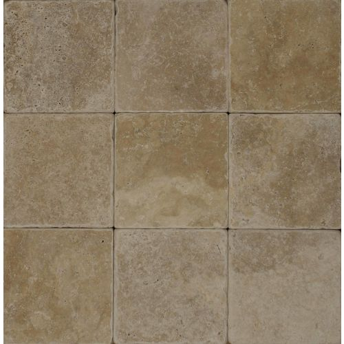 "Mirage Tan 8"" x 8"" Paver"