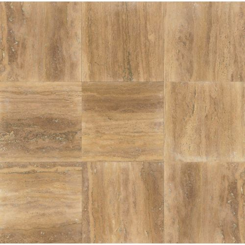 "Sedona Bronze 18"" x 18"" Floor & Wall Tile"