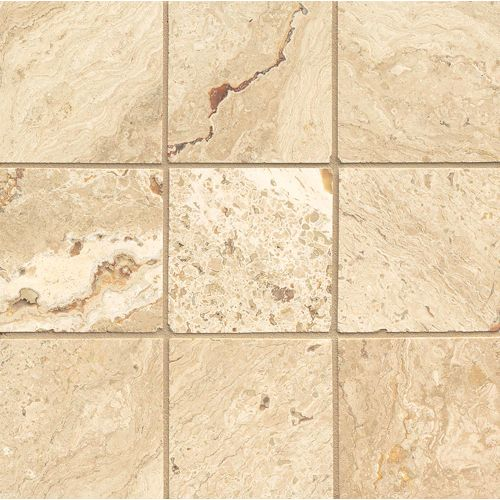 "Valencia 4"" x 4"" Floor & Wall Tile"