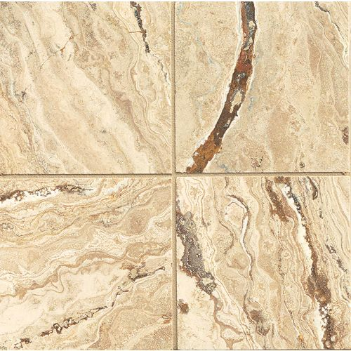"Valencia 6"" x 6"" Floor & Wall Tile"